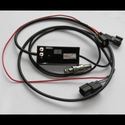 Cambio elettronico SGRACE CDI solitamente per moto pre 2004