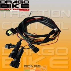 Traction Control wiring for...