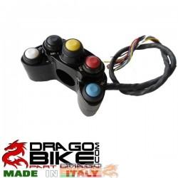 Pulsantiera Manubrio Racing...