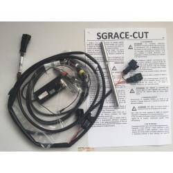 SGRACE CUT electronic...