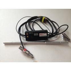 Cambio Elettronico SGRACE cablaggio dedicato KTM